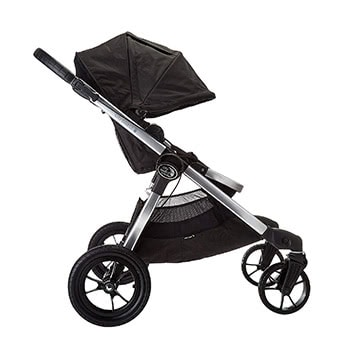 Babby Jogger City Select stroller - Baby Gear Essentials