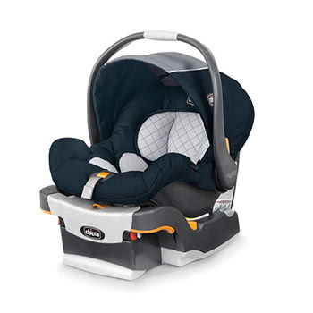 Chicco KeyFit 30 - Baby Gear Essentials