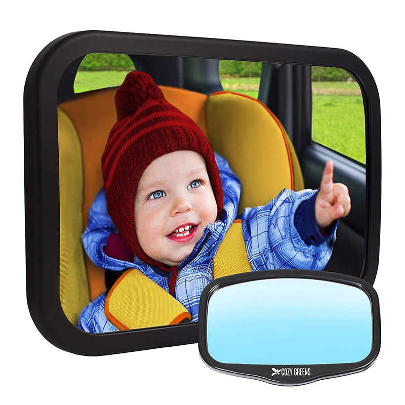 infant car seat mirror - Baby Gear Essentials
