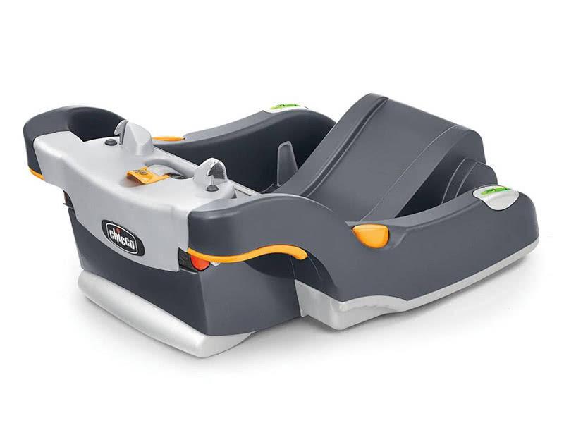 Chicco KeyFit 30 base - Baby Gear Essentials