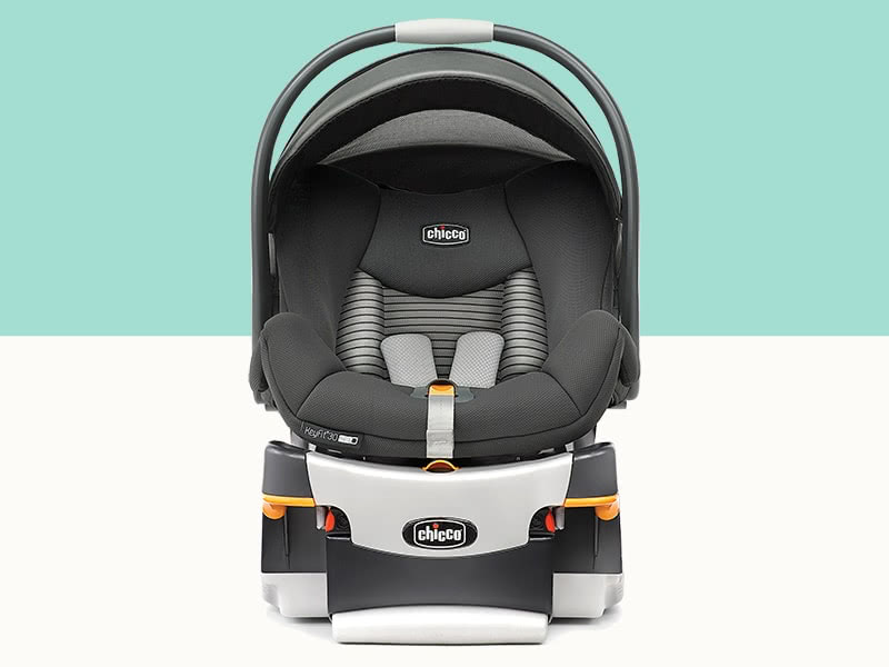 Chicco KeyFit 30 best infant car seat - Baby Gear Essentials
