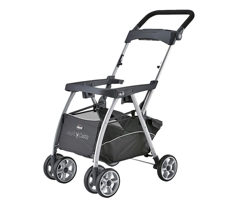 Chicco KeyFit 30 caddy frame stroller - Baby Gear Essentials