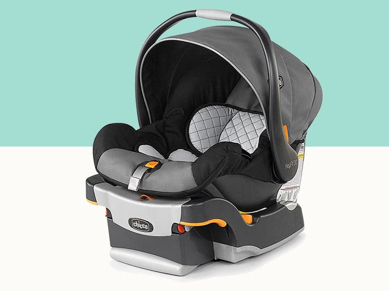 Chicco KeyFit 30 infant car seat review - Baby Gear Essentials