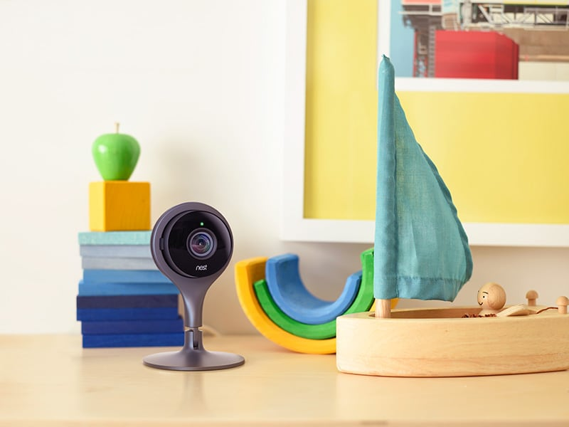Baby Gear Essentials Nest camera best monitor review