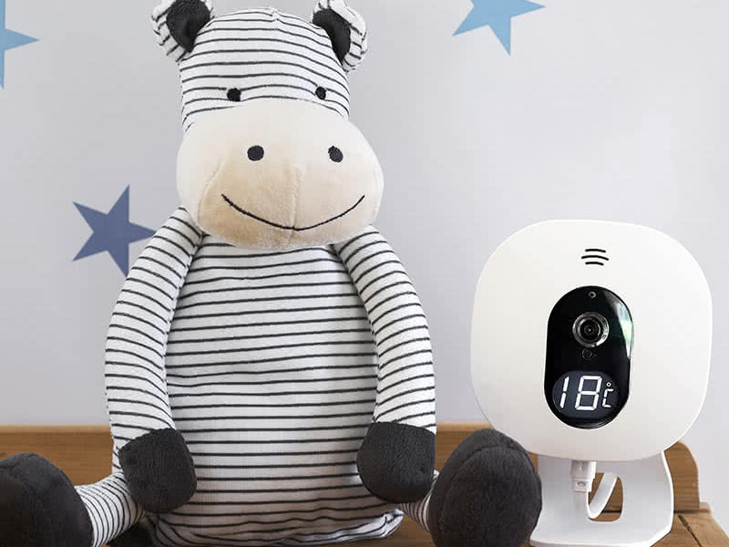 Baby Gear Essentials Angelcare AC517 extra camera baby monitor