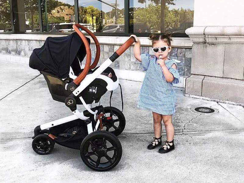 Maxi Cosi Mico Max 30 stroller compatible - Baby Gear Essentials