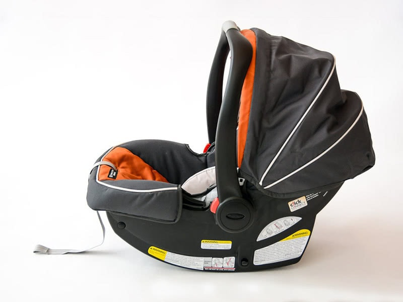 Graco SnugRide Click Connect 35 car seat review - Baby Gear Essentials