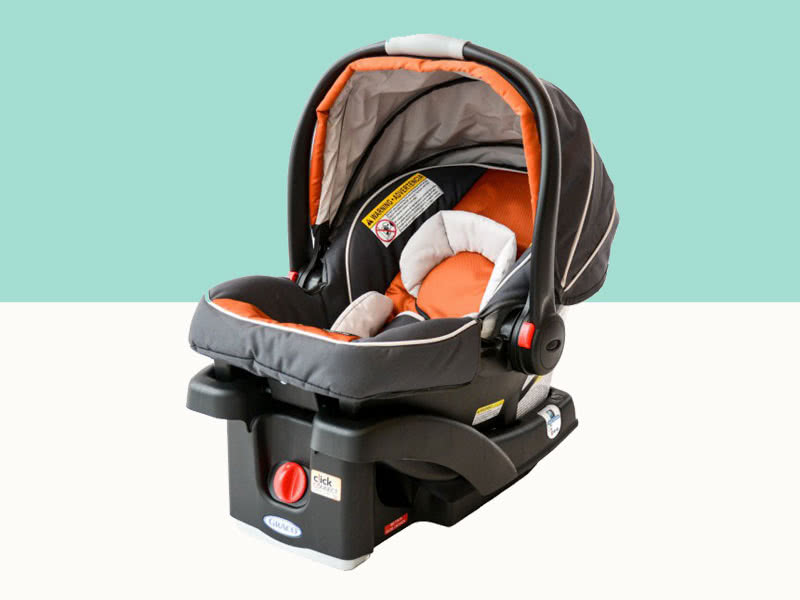 Graco SnugRide Click Connect 35 review - Baby Gear Essentials