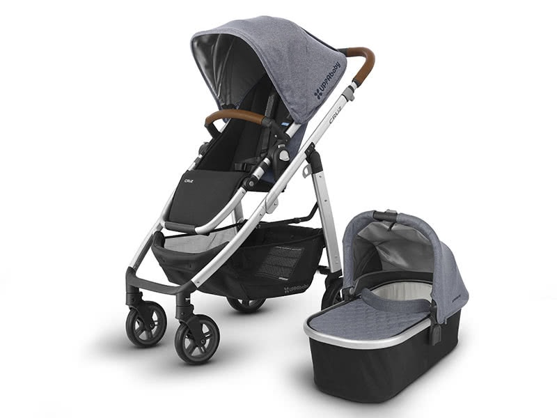 UPPAbaby Cruz stroller - Baby Gear Essentials