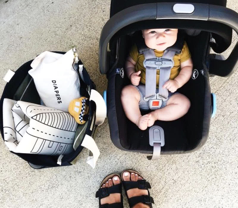 UPPAbaby MESA review comfortable - Baby Gear Essentials