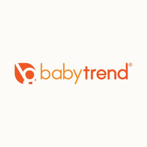 Baby Trend logo - Baby Gear Essentials