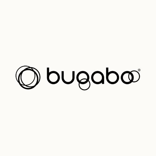 Bugaboo logo - Baby Gear Essentials