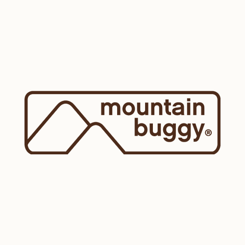 Mountain buggy logo - Baby Gear Essentials
