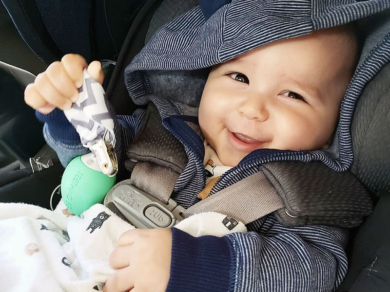 infant car seat buying guide - Baby Gear Essentials