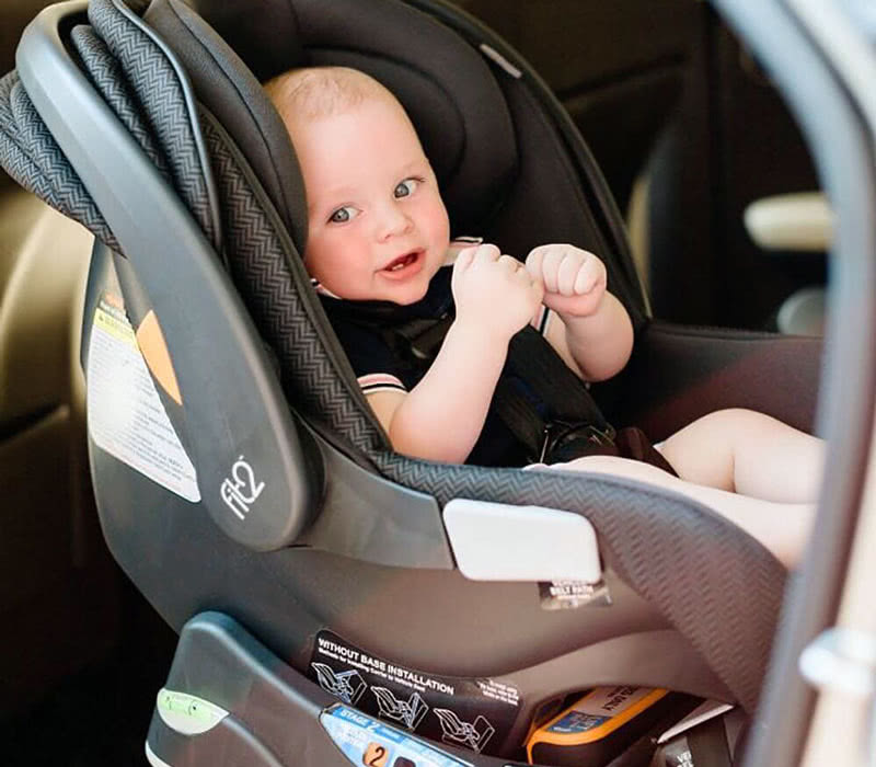infant car seat buying guide safety - Baby Gear Essentials