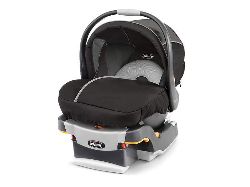 Chicco KeyFit 30 Magic Infant Car Seat winter cover - Baby Gear Essentials
