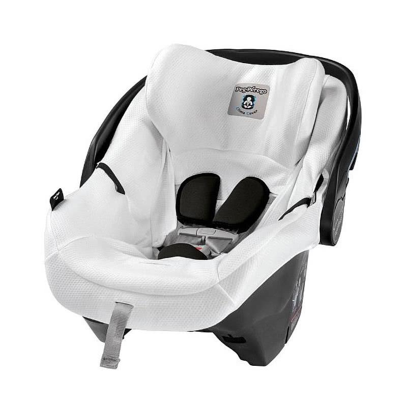 Peg Perego Primo Viaggio 4-35 Clima Cover - Baby Gear Essentials