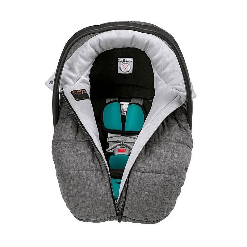 Peg Perego Primo Viaggio 4-35 Igloo - Baby Gear Essentials