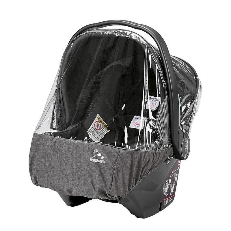 Peg Perego Primo Viaggio Rain Cover - Baby Gear Essentials