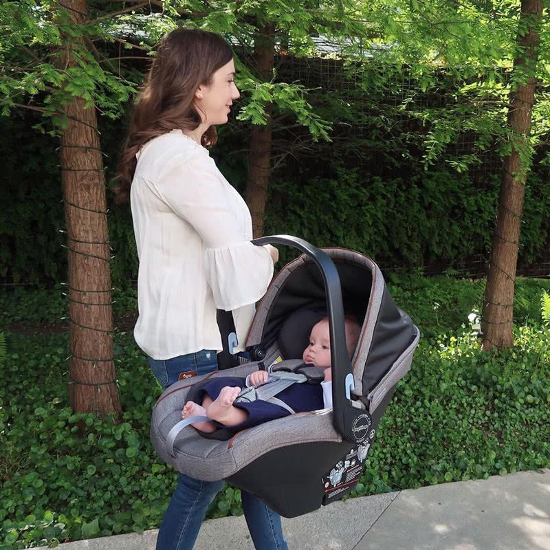 Peg Perego Primo Viaggio review expiry date - Baby Gear Essentials