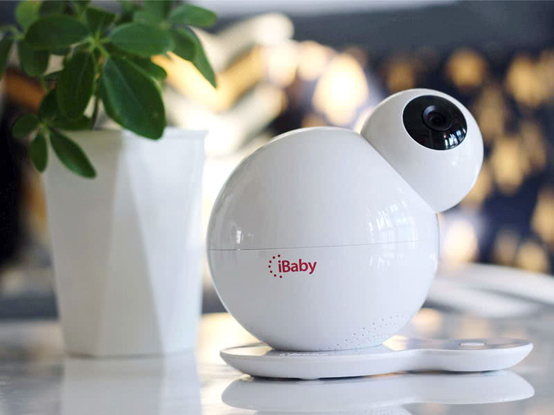 Baby Gear Essentials iBaby Care M7 review