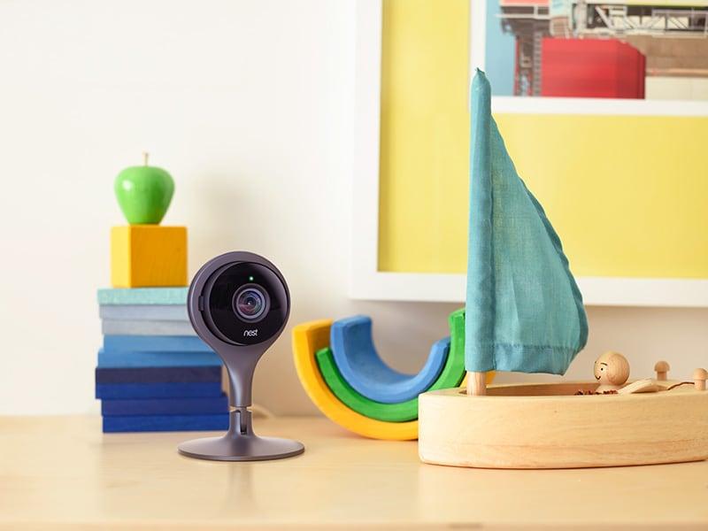 Baby Gear Essentials Nest camera best monitor review