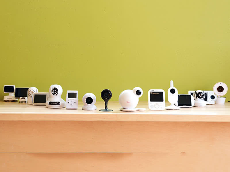 Baby Gear Essentials baby monitor buying guide