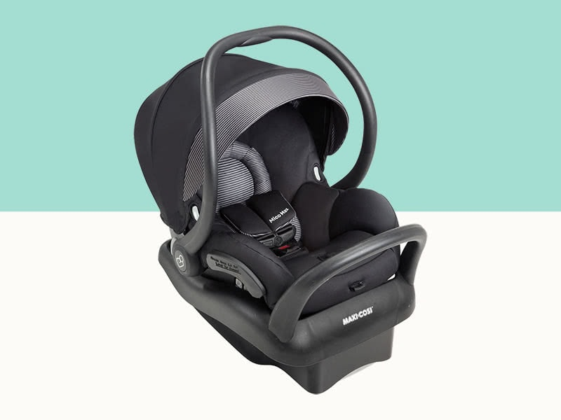 Maxi-Cosi Mico Max 30 review infant car seat - Baby Gear Essentials