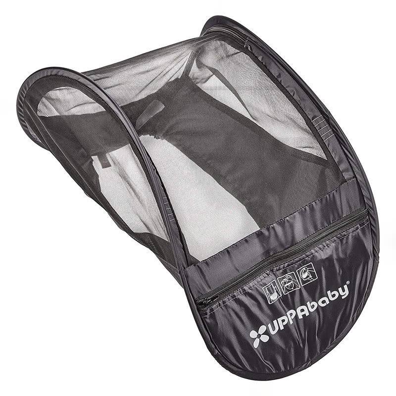 UPPAbaby Cabana infant car seat rain cover - Baby Gear Essentials