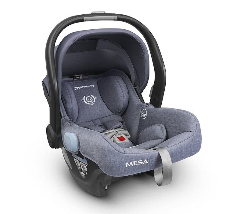 UPPAbaby MESA Henry color - Baby Gear Essentials