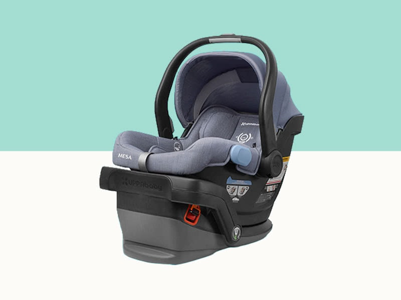 UPPAbaby MESA review Henry - Baby Gear Essentials