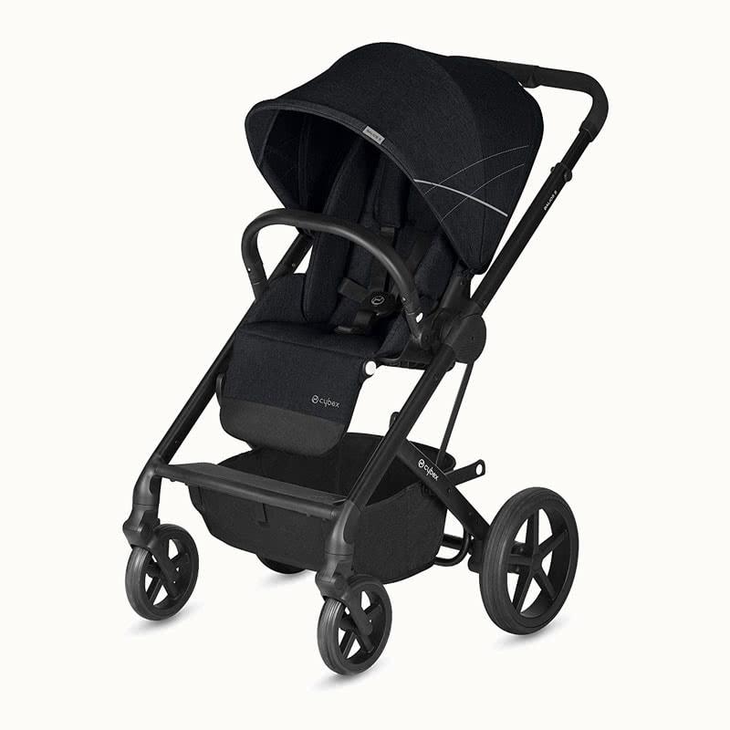 Cybex Balios S stroller car seat combination - Baby Gear Essentials