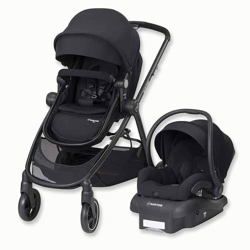 Maxi-Cosi Celia stroller car seat combination - Baby Gear Essentials