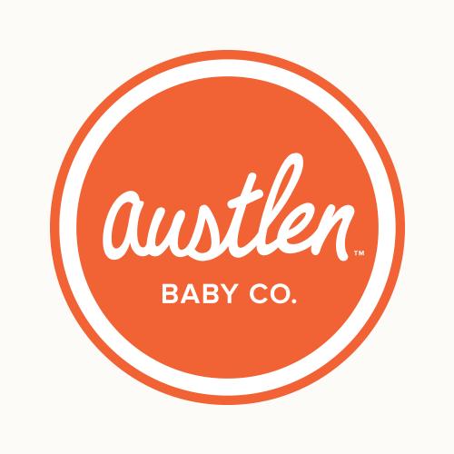 Austlen logo - Baby Gear Essentials