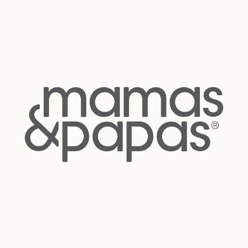 Mamas and papas logo - Baby Gear Essentials