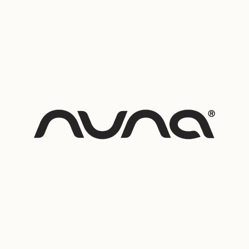 Nuna logo - Baby Gear Essentials