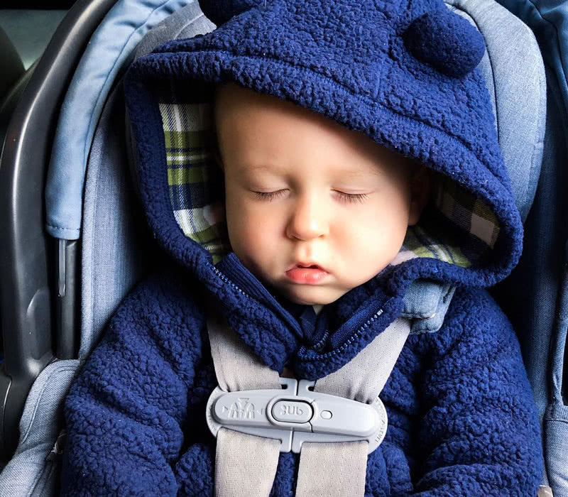infant car seat buying guide comfort - Baby Gear Essentials