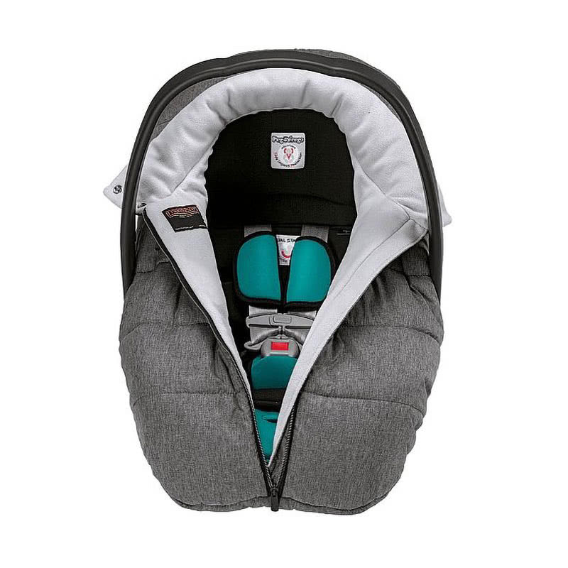 Peg Perego Primo Viaggio 4-35 Igloo - Baby Gear Essentials