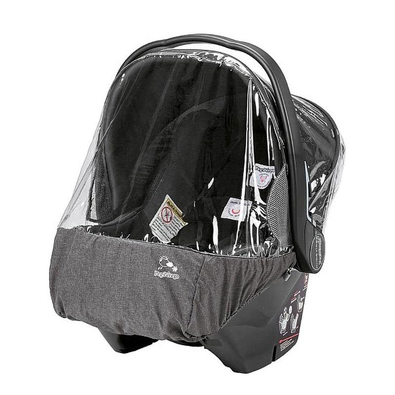 Peg Perego Primo Viaggio Rain Cover - Baby Gear Essentials