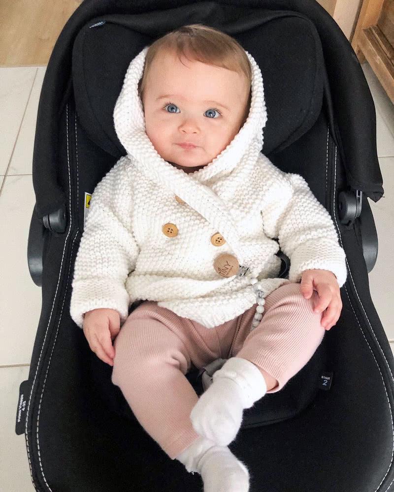 Peg Perego Primo Viaggio car seat comfort - Baby Gear Essentials