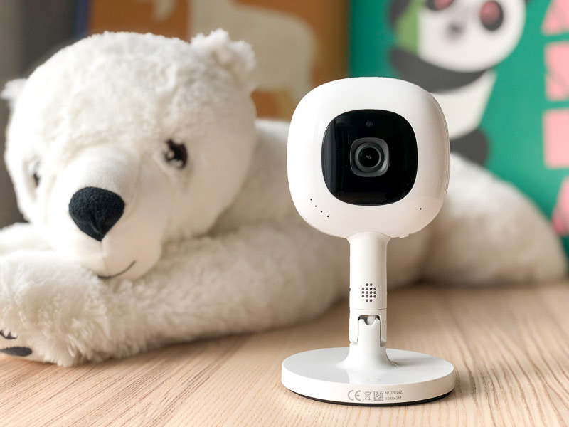 Nanit Plus camera review best monitor - Baby Gear Essentials