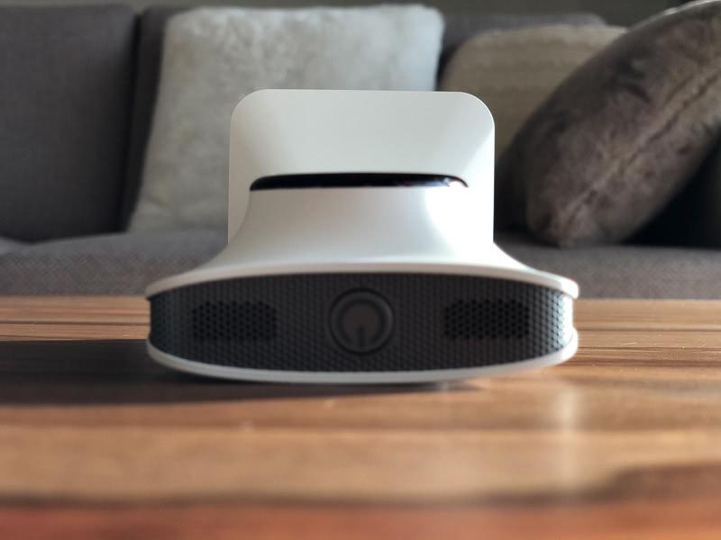 Miku smart camera speaker review - Baby Gear Essentials
