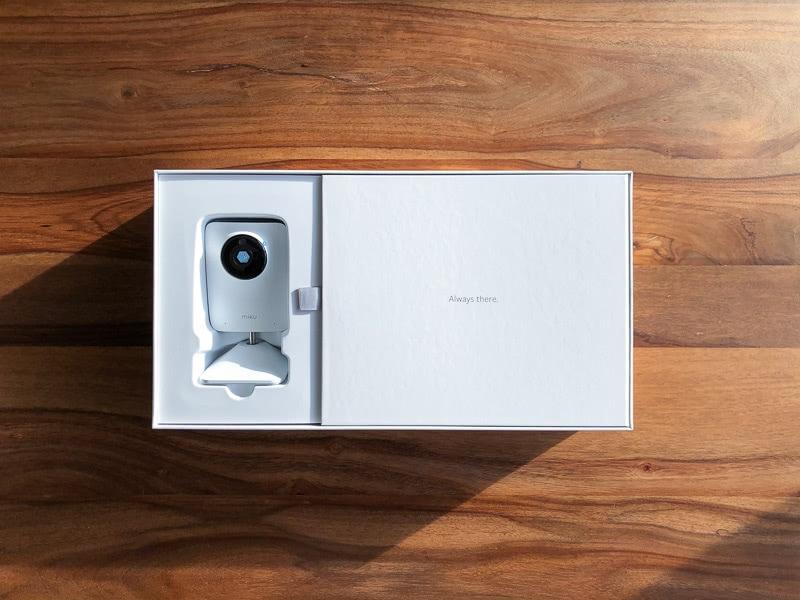 Miku smart monitor inside review - Baby Gear Essentials