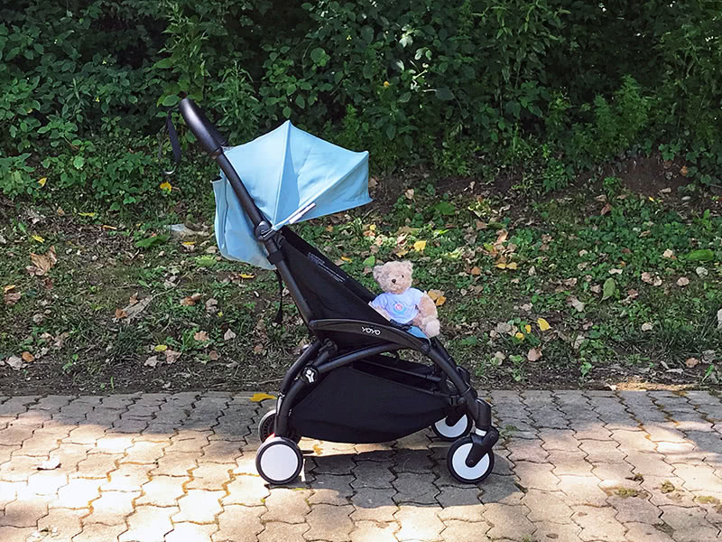 babyzen YOYO2 stroller review - Baby Gear Essentials