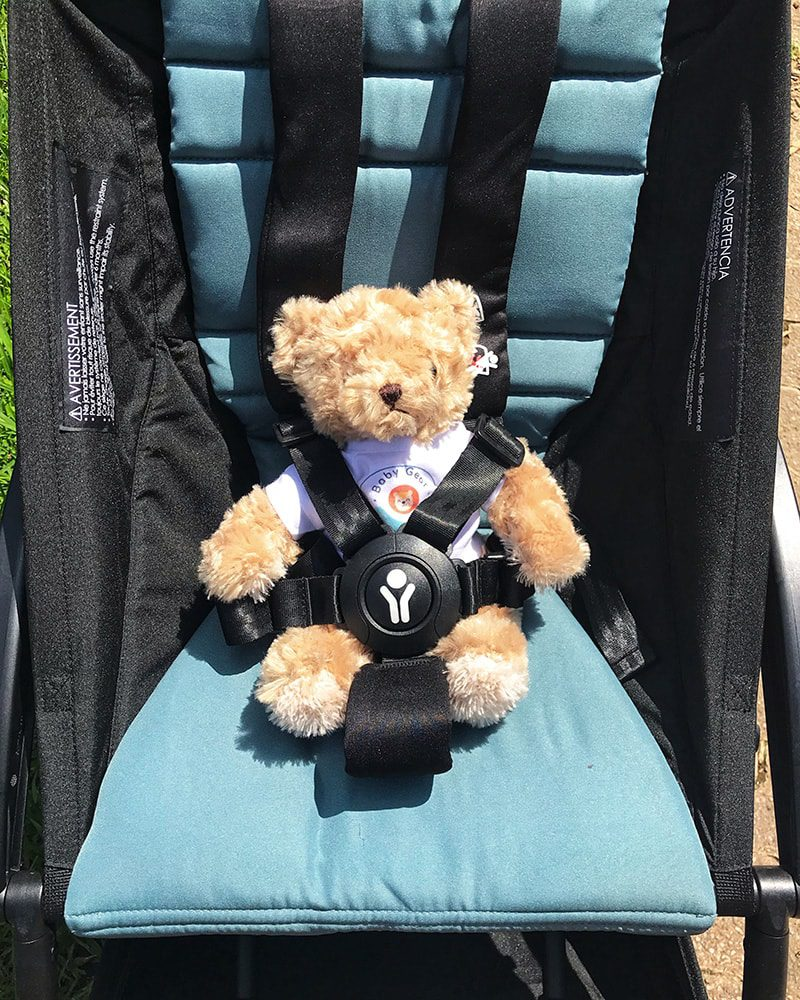 babyzen YOYO2 stroller review seat comfort - Baby Gear Essentials
