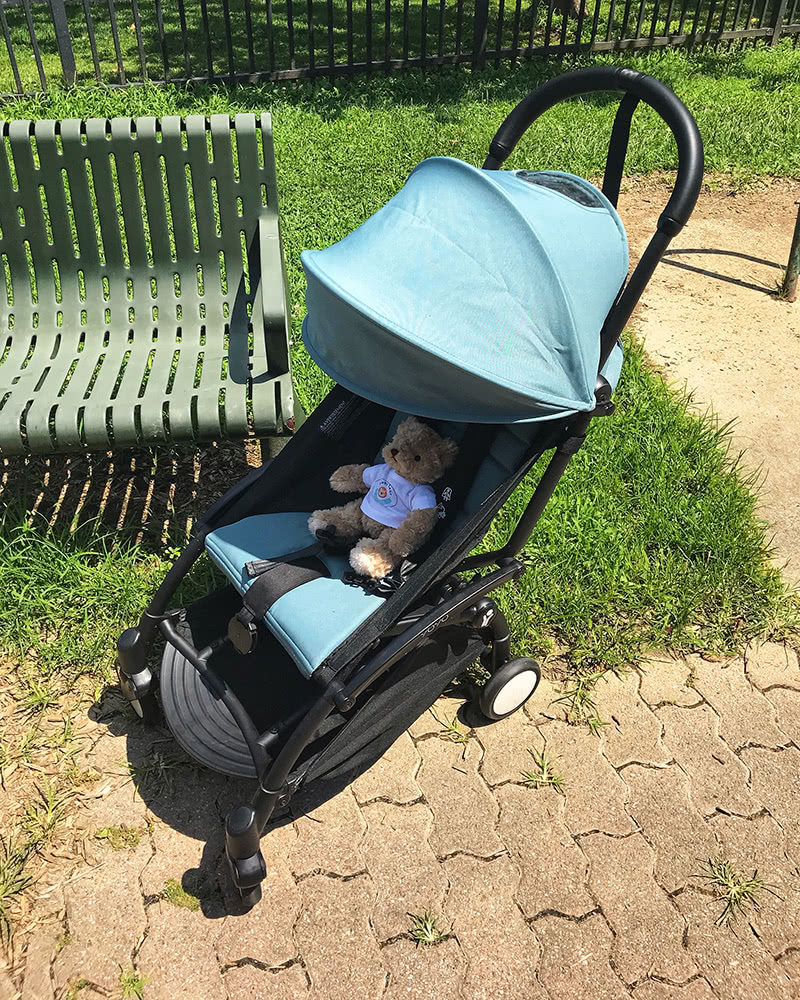 babyzen YOYO2 stroller review toddler - Baby Gear Essentials