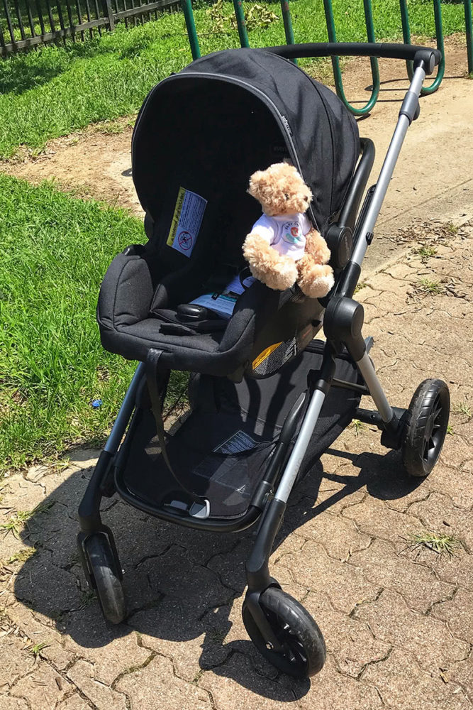 evenflo pivot xpand stroller review ratings features - Baby Gear Essentials