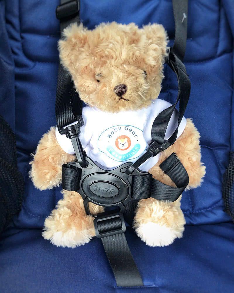 joovy zoom 360 stroller review seat comfort - Baby Gear Essentials