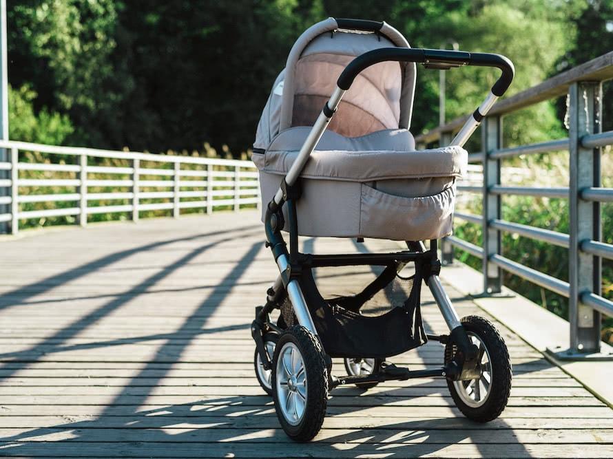 graco nimblelite stroller review - Baby Gear Essentials
