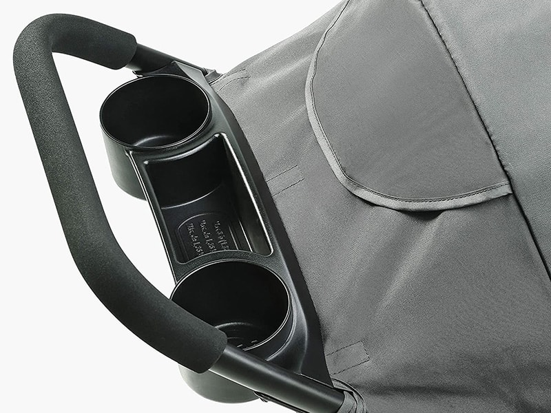 graco nimblelite stroller review features - Baby Gear Essentials